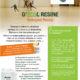 Nettoyant résine de handball