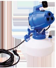 Nébulisateur CH2L pour une désinfection rapide et efficace